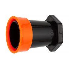 Заглушка для спрей-ленты Туман 40 мм AD 70340