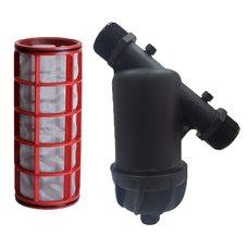 Фильтр сетчатый с наружной резьбой 1 1/2 '' AD 6306