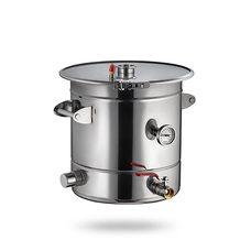 Сусловарочный котел AquaGradus Универсал 30 литров