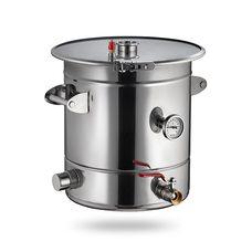 Сусловарочный котел AquaGradus Универсал 50 литров