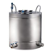 Перегонный куб AquaGradus Стандарт 100 литров