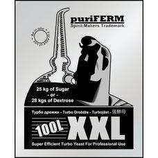 Специальные спиртовые дрожжи Puriferm UK-XXL