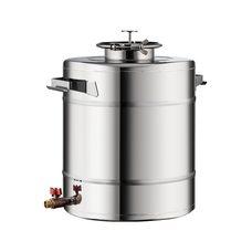Емкость для хранения и транспортировки спирта 35 литров