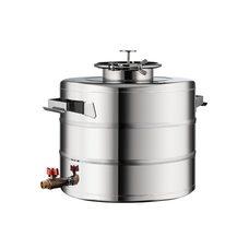 Емкость для хранения и транспортировки спирта 25 литров