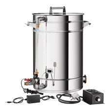 Домашняя пивоварня AquaGradus HomeBrewer 45 литров с ТЭНом