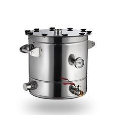 Перегонный куб AquaGradus Универсал 30 литров (на болтовых соединениях)