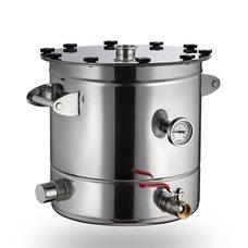 Перегонный куб AquaGradus Универсал 50 литров (на болтовых соединениях)