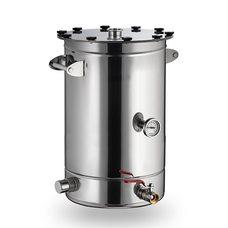 Перегонный куб AquaGradus Универсал 75 литров (на болтовых соединениях)