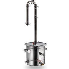 Дистиллятор AquaGradus ДеЛюкс - комплект 50 литров