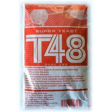 Дрожжи Спиртовые Super Yeast T48