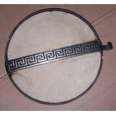 Жароотсекатель для узбекского тандыра