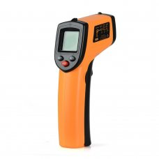 Термометр лазерный (пирометр) -50~ +380°C для таджикского тандыра