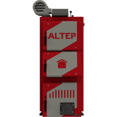 Твердотопливный котел Altep (Альтеп) Classic Plus 10 кВт