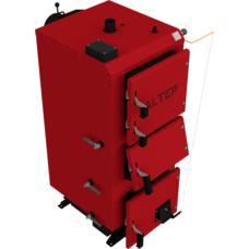 Твердотопливный котел Altep (Альтеп) Duo 31 кВт