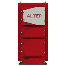 Твердотопливный котел Altep (Альтеп) Duo UNI Plus 200 кВт