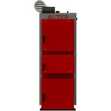 Твердотопливный котел Altep (Альтеп) Duo UNI Plus 21 кВт