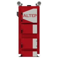 Твердотопливный котел Altep (Альтеп) Duo UNI Plus 150 кВт