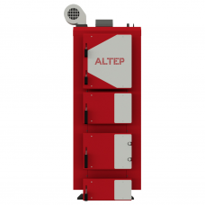 Твердотопливный котел Altep (Альтеп) Duo UNI Plus 62 кВт