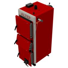 Твердотопливный котел Altep (Альтеп) Duo UNI 33 кВт