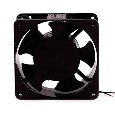 Вентиляторы (2600 об / мин.) Квадрат