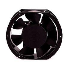 Вентиляторы (2600 об / мин.) Овал