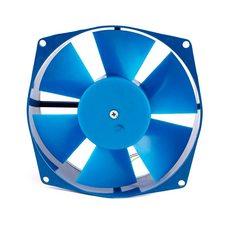 Вентиляторы (2600 об / мин.) Синий
