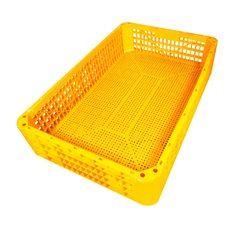 Ящик для перевозки цыплят (высота 25 см)