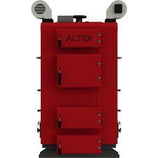 Твердотопливный котел Altep (Альтеп) Trio 80 кВт