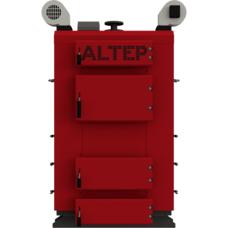 Твердотопливный котел Altep (Альтеп) Trio 125 кВт