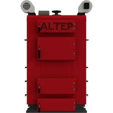 Твердотопливный котел Altep (Альтеп) Trio 200 кВт