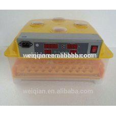 Говорун MS-154 инкубатор для перепелиных яиц