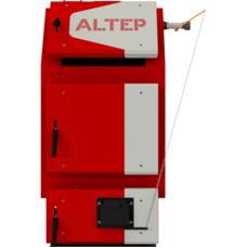 Твердотопливный котел Altep (Альтеп) Trio UNI 50 кВт
