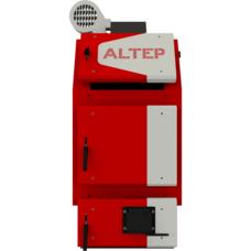 Твердотопливный котел Altep (Альтеп) Trio UNI Plus 40 кВт