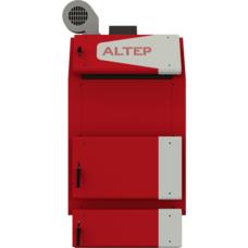 Твердотопливный котел Altep (Альтеп) Trio UNI Plus 50 кВт