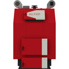Твердотопливный котел Altep (Альтеп) Trio UNI Plus 300 кВт