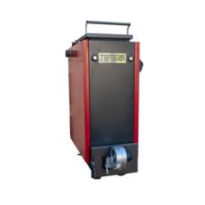 Шахтный котел длительного горения Termico (Термико) КДГ 8 кВт