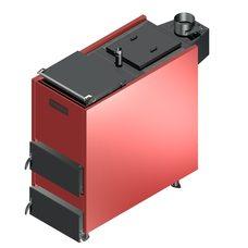 Шахтный котел длительного горения Termico (Термико) КДГ 50 кВт