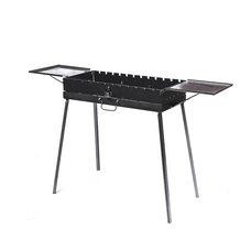 Мангал Эпицентр 3мм на 12 шампуров со столиком