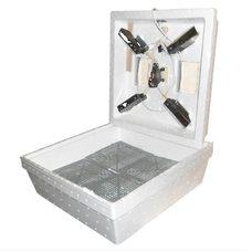 УТОС МИ-30 мембранный ламповый ручной инкубатор