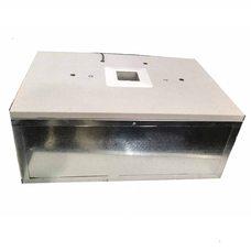 Наседка 100 ИБМ усиленный (металл) инкубатор бытовой механический