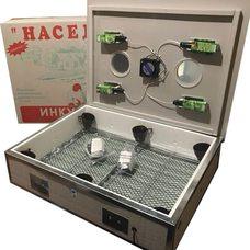 Наседка 108 ИБА автоматический инкубатор бытовой