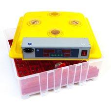 Говорун MS-36 с регулятором влажности для любых типов яиц