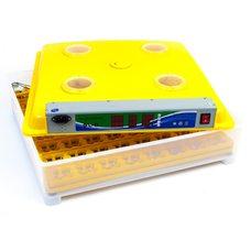 Говорун MS-63 с регулятором влажности для любых типов яиц