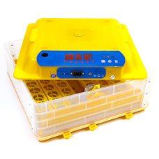 Инкубатор Говорун-48 12 В (для любых типов яиц с овоскопом)