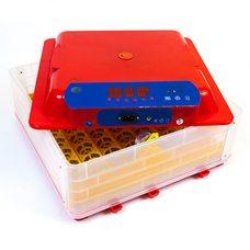 Инкубатор Говорун-56 12 В (для любых типов яиц с овоскопом)
