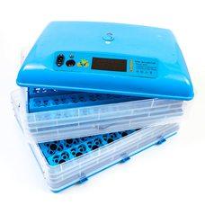 Инкубатор Говорун-78 программируемый (2х ярусный для любых типов яиц с овоскопом)