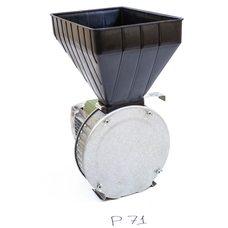 Газда Р71 зернодробилка 1,7 кВт роторная для зерна
