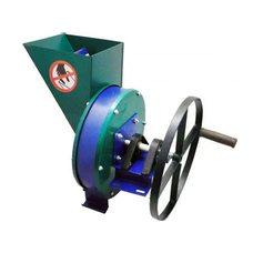 РКС Пром ПОФ-2 измельчитель корнеплодов ручной/под двигатель для корнеплодов, овощей и фруктов