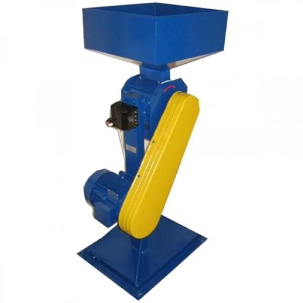 ЭЛИКОР-4 зернодробилка для зерна (ДКУ)