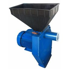 Эликор-1 (исп. 3) зернодробилка для зерна и початков  кукурузы